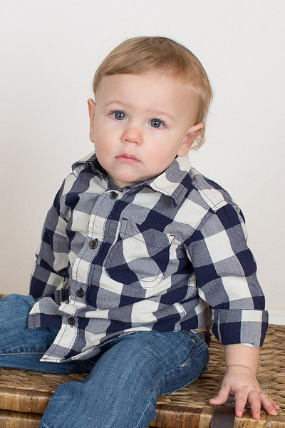Nash Feasel 1 Year