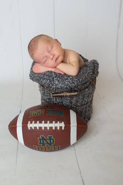 Forrest R. Newborn 2