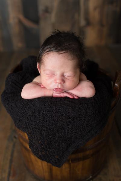 Grayson Douglass Newborn