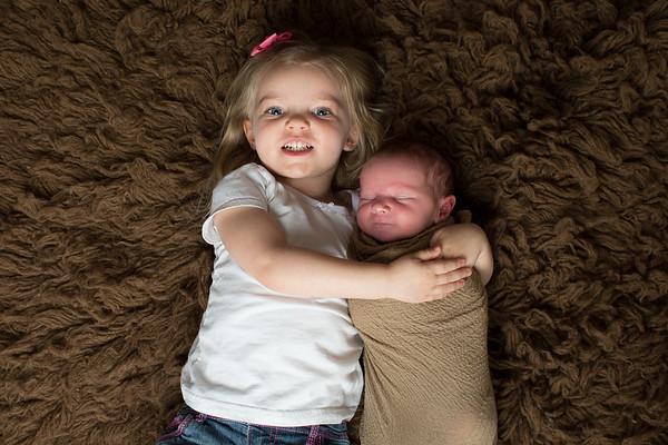 Kurtis Knapke Newborn