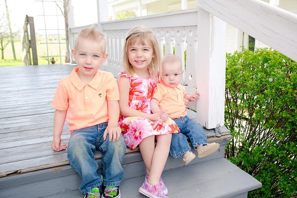 Harvey Children