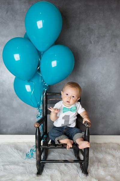 Sawyer Kunkle 1 year