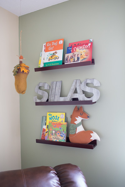 Silas S. 6 Month