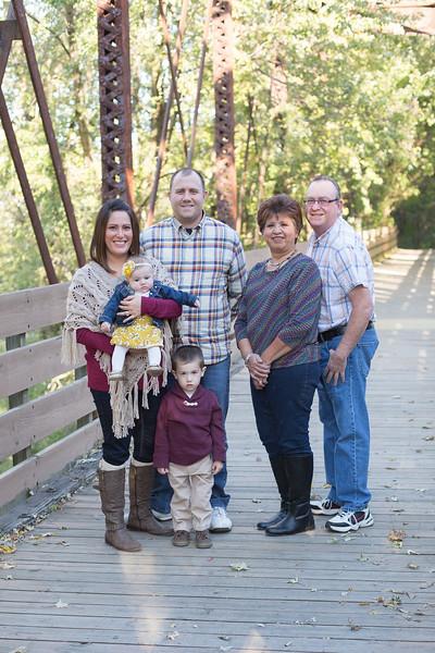 A. Hakes Family
