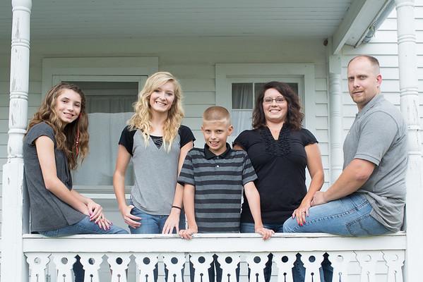 Schmit Family