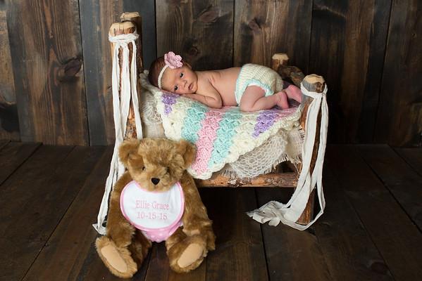 Ellie Grace Newborn