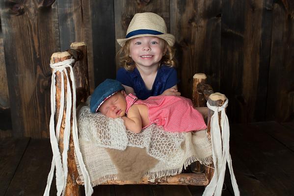 Hayes Caster Newborn