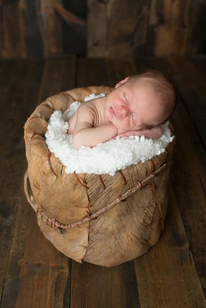 Silas Newborn