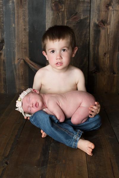 Sloan Hakes Newborn